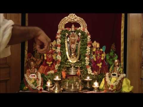 Bhakthi Rasa (2) - Devotional Carnatic Krithi - Shree Venkatesham...
