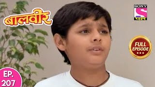 Baal Veer - Full Episode 207 - 18th March, 2019