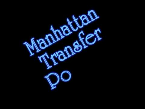 Manhattan Transfer - Popsicle Toes