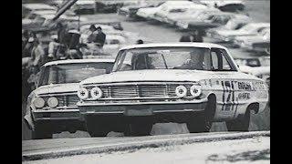 Wheels: The Lost Racetracks