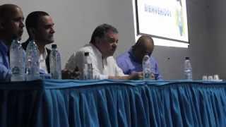 UEFEM participó en II Jornada de Formación Docente de la alcaldía de Valencia