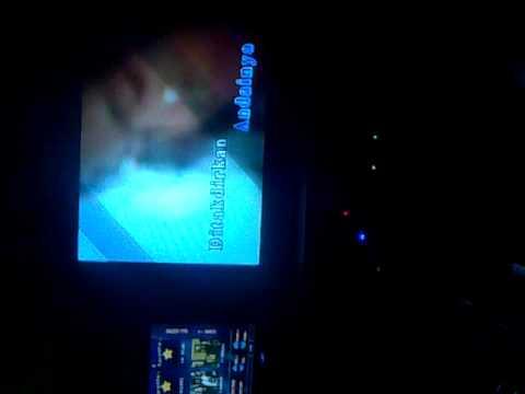 tetek besar giler... kantoi dlm karaoke