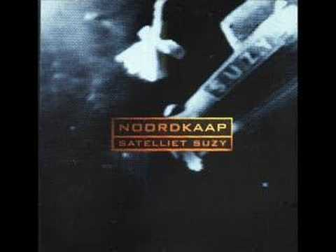 Noordkaap - Satelliet Suzy