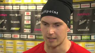 19.9.2015 haastattelussa Lasse Lappalainen