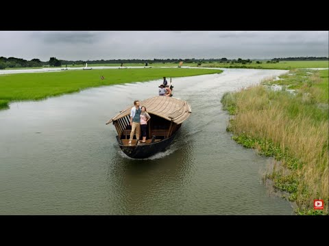 TVC: Beautiful Bangladesh (Land Of Rivers)