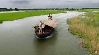 TVC: Beautiful Bangladesh (Land Of Rivers)