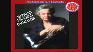 download lagu Maynard Ferguson - Chameleon 1974 gratis