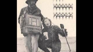 Vorschaubild The Mañana People -...