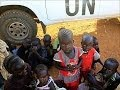 عشرات الآلاف بحاجة للمساعدة بمخيم