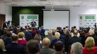 III Ostrowskie Forum Rozwoju