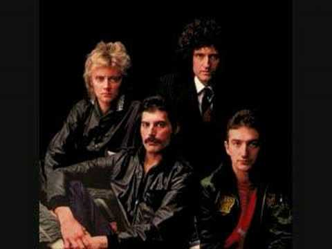 Queen - We Are The Champion