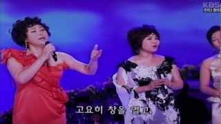 2012 07 16 Mts Singer Yeonjoo Moon A Bouquet Of Songs Is The Stage Kbs