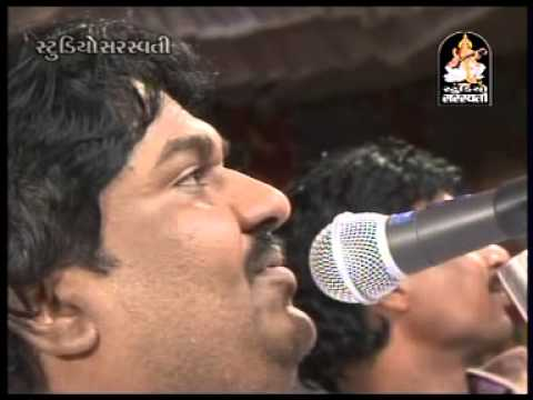 Gujarati Non Stop Live Dayaro | Osman Mir | Devotional Video Song