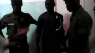 Un voleur attrapé lors des obsèques de Demba Dia