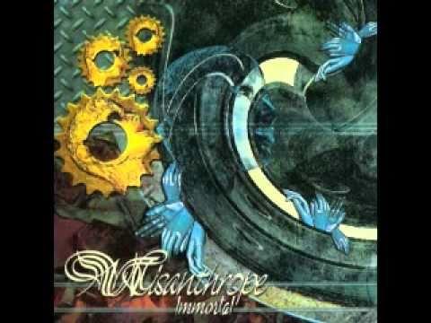 Misanthrope - Contes Fantasmagoriques
