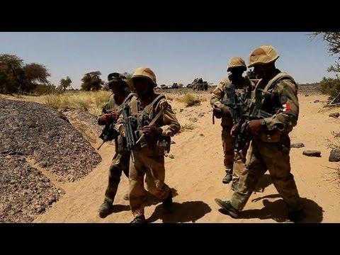 Mali: un cinquième soldat français tué