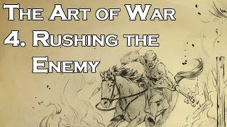 AOE2:DE | The Art of War Challenges | #4 Rushing the Enemy