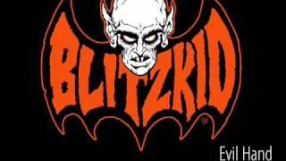 Watch Blitzkid Evil Hand video
