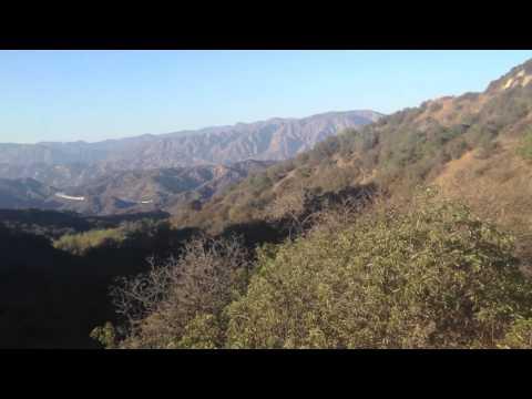Places LA: Stough Canyon, Burbank, California