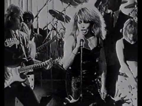 Tina Turner - Overnight Sensation