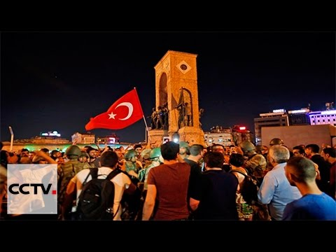 Turkey's attempted coup narrows EU membership accession prospects