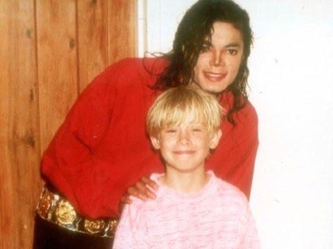 Entretenimiento-M.Culkin confiesa: Michael Jackson me abusó!