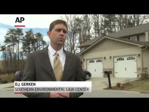 Tweak to NC Law Protected Duke's Coal Ash Pits