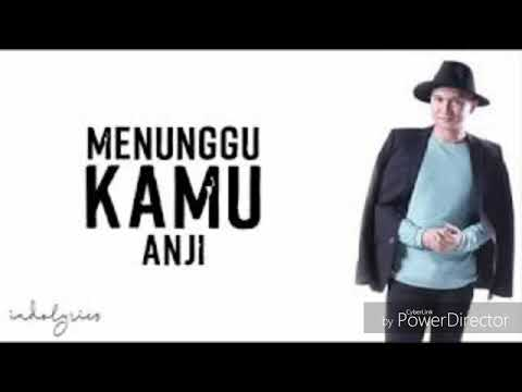 Download Lagu  Anji - Menunggu Kamu Ost Jelita Sejuba.Mp3 Youtube Mp3 Free