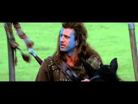 Braveheart: Freedom Speech