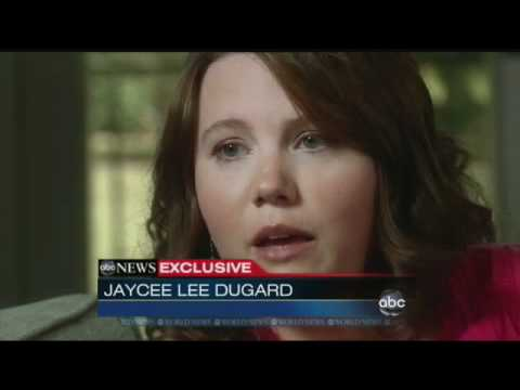 Jaycee Dugard Interview: Diane Sawyer Speaks Candidly With Survivor