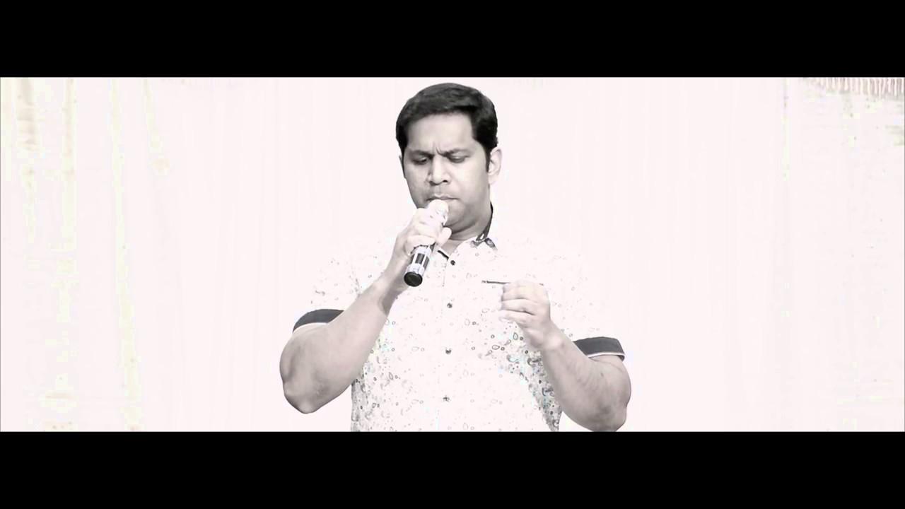 Kalvari Kunnil Naadhan - Bro. Rana Prathap
