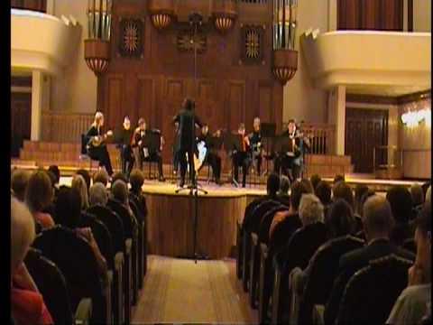 Пьяццолла Астор - Astor Piazzolla / А. Пьяццола - Addios Nonino (Танго-прелюдия)