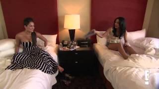Total Divas Season 1, Episode 6 clip: Brie Bella discovers Nikki's sex toy!