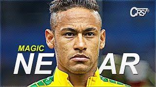 Neymar Jr ● Magic Skills & Goals ● Brazil |HD|
