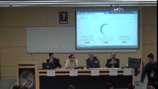 Panel 18 - Co-IRIS Special Panel: Islamic Perspectives on Theory and Praxis in IR