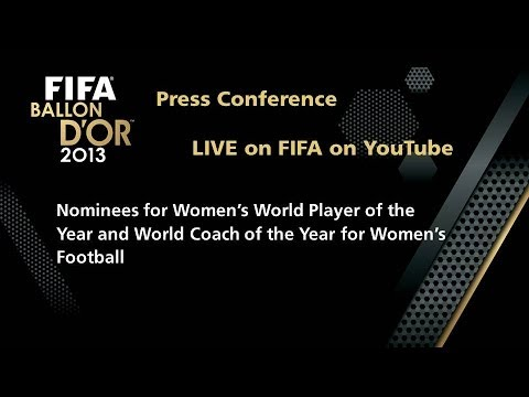 REPLAY - Women's Player & Coach of the Year Nominee Press Conference