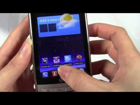 LG Optimus M Unboxing (5)