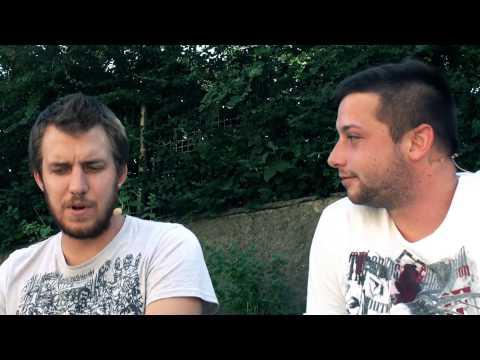 Clip video The Streetfighters - Kačeři 23. - 24.8.2013 Rozhov - Musique Gratuite Muzikoo