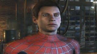 O FINAL ÉPICO IDÊNTICO AO FILME | Spider-Man 2 PS2 #12