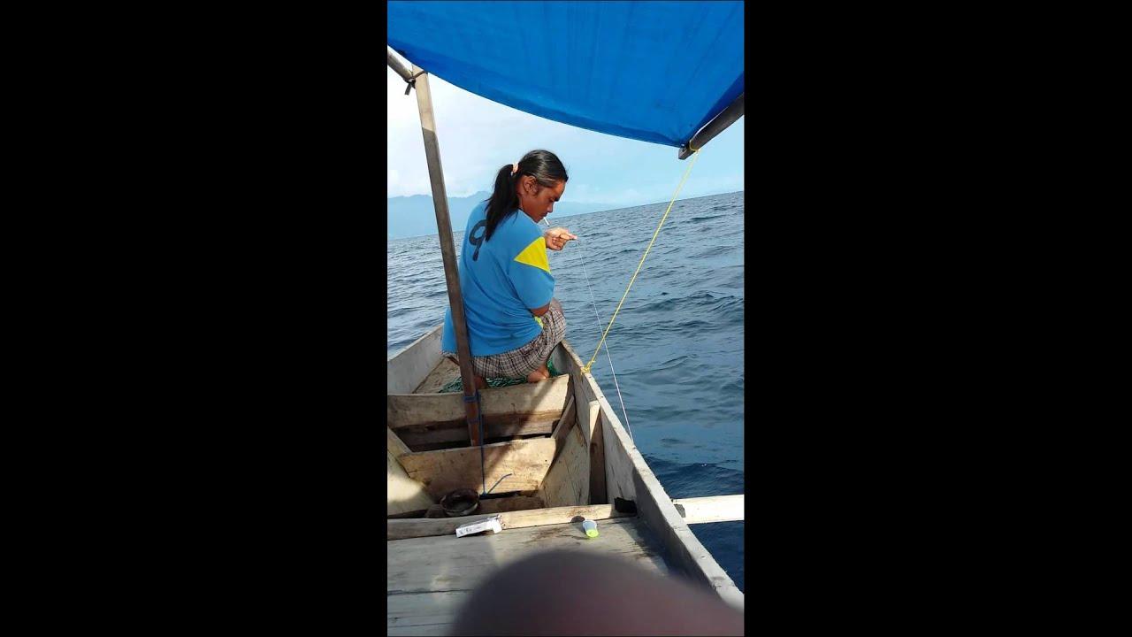 Mancing Ikan Mancing Ikan Kurisi