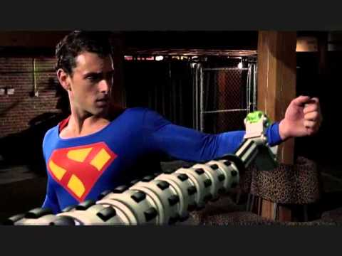 Superman Vs Spiderman Xxx Parody With Both Animated Themes video