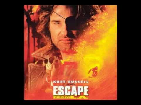 TOP 20 KURT RUSSELL MOVIES