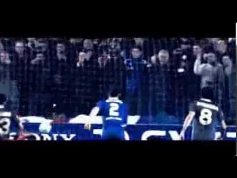 Chelsea FC - FC Bayern Munchen   Uefa Supercup 30.08.2013 Promo
