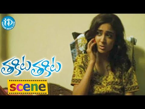 Harsh Vardhan Rane, Haripriya Best Love Scene - Thakita Thakita Movie