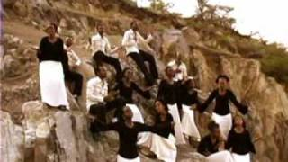 Nazareth Amanuel Choir -  Awaqi neh