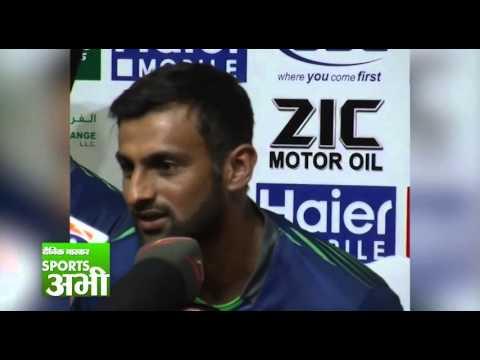 Sports News Wrap 04th Nov 2015 | Dainik Bhaskar
