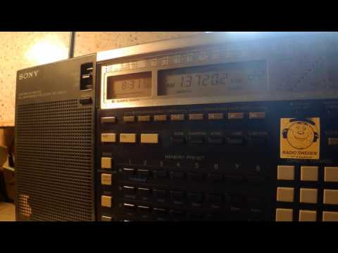 17 05 2016 Radio Saudi International in Somali to EaAf 0830 on 13720 Riyadh