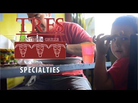 Specialties  Hallaca Making at Tres