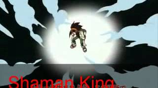 Opening 1 Shaman King Audio Latino