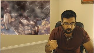 """Attack on Titan - Episode 13 """"BRING HOME THE WIN!"""" Reaction"""
